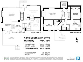 Photo 32: 4840 SOUTHLAWN Drive in Burnaby: Brentwood Park House for sale (Burnaby North)  : MLS®# R2481873