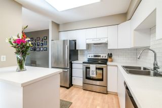 "Photo 1: 308 5375 VICTORY Street in Burnaby: Metrotown Condo for sale in ""The Courtyard"" (Burnaby South)  : MLS®# R2384552"
