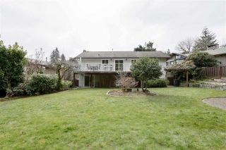Photo 19: 2730 WALPOLE CRESCENT in North Vancouver: Blueridge NV House for sale : MLS®# R2445064