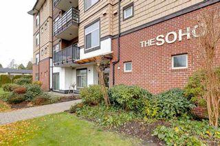 Photo 3: 208 8168 120A Street in Surrey: Queen Mary Park Surrey Condo for sale : MLS®# R2575821