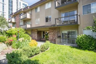"""Photo 22: 211 610 THIRD Avenue in New Westminster: Uptown NW Condo for sale in """"Jae-Mar Court"""" : MLS®# R2588712"""