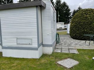 Photo 17: 65 6245 Metral Dr in : Na Pleasant Valley Manufactured Home for sale (Nanaimo)  : MLS®# 873895