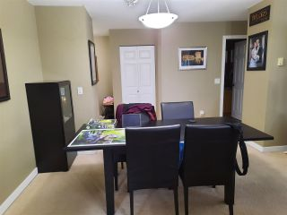 """Photo 7: 1412 248 SHERBROOKE Street in New Westminster: Sapperton Condo for sale in """"Copperstone"""" : MLS®# R2554922"""