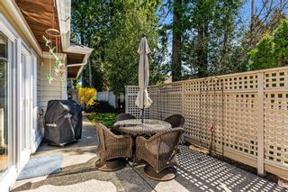 """Photo 16: 7 1881 144 Street in Surrey: Sunnyside Park Surrey Townhouse for sale in """"BRAMBLEY HEDGE"""" (South Surrey White Rock)  : MLS®# R2564966"""