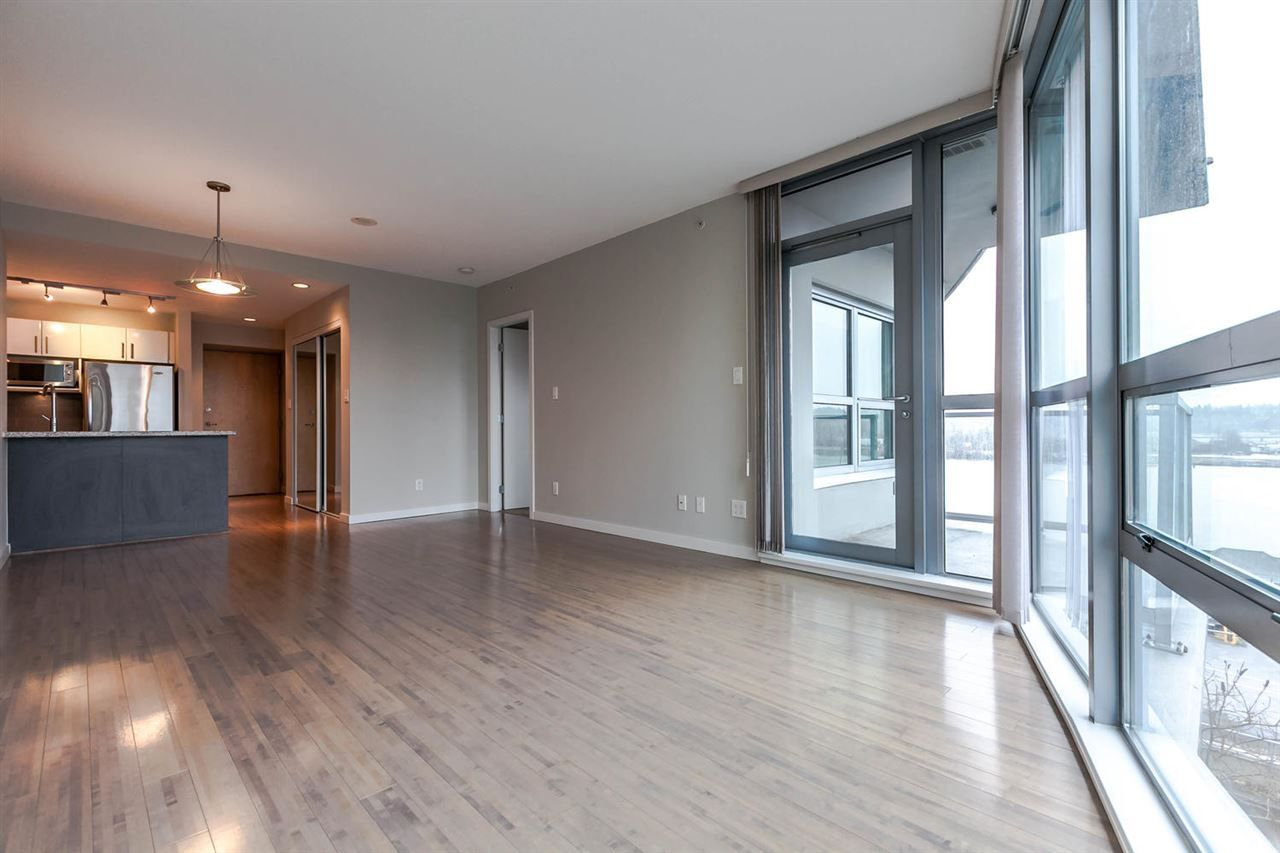 """Photo 7: Photos: 810 14 BEGBIE Street in New Westminster: Quay Condo for sale in """"INTERURBAN"""" : MLS®# R2145047"""