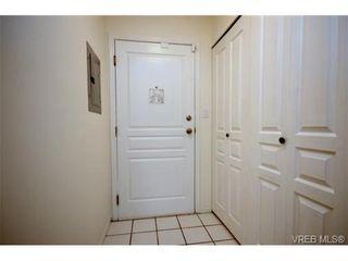 Photo 2: 108 899 Darwin Ave in VICTORIA: SE Swan Lake Condo for sale (Saanich East)  : MLS®# 733191