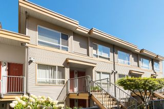 """Photo 2: 310 2688 WATSON Street in Vancouver: Mount Pleasant VE Townhouse for sale in """"Tala Vera"""" (Vancouver East)  : MLS®# R2100071"""