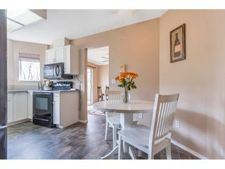 """Photo 7: 131 15501 89A Avenue in Surrey: Fleetwood Tynehead Townhouse for sale in """"AVONDALE"""" : MLS®# R2558099"""