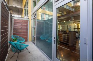 Photo 24: DOWNTOWN Condo for sale : 2 bedrooms : 321 10TH AVE #210 in San Diego