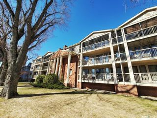 Photo 1: 301 525 5th Avenue North in Saskatoon: City Park Residential for sale : MLS®# SK851107