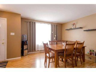 Photo 3: 315 Pandora Avenue West in WINNIPEG: Transcona Residential for sale (North East Winnipeg)  : MLS®# 1401752