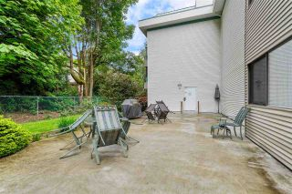 """Photo 29: 113 33030 GEORGE FERGUSON Way in Abbotsford: Central Abbotsford Condo for sale in """"THE CARLISLE"""" : MLS®# R2581082"""