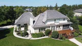Photo 49: 2 DAVIS Place in St Andrews: House for sale : MLS®# 202121450
