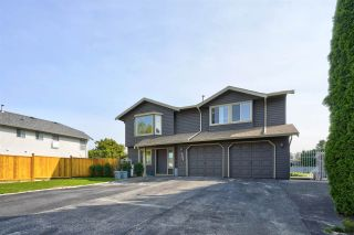"""Photo 30: 31328 MCCONACHIE Place in Abbotsford: Abbotsford West House for sale in """"RES S OF SFW & W OF GLADW"""" : MLS®# R2504772"""