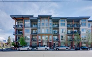 Photo 1: 104 305 18 Avenue SW in Calgary: Mission Apartment for sale : MLS®# A1146013