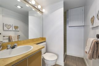 "Photo 11: 1510 4105 MAYWOOD Street in Burnaby: Metrotown Condo for sale in ""TIMES SQUARE"" (Burnaby South)  : MLS®# R2258749"