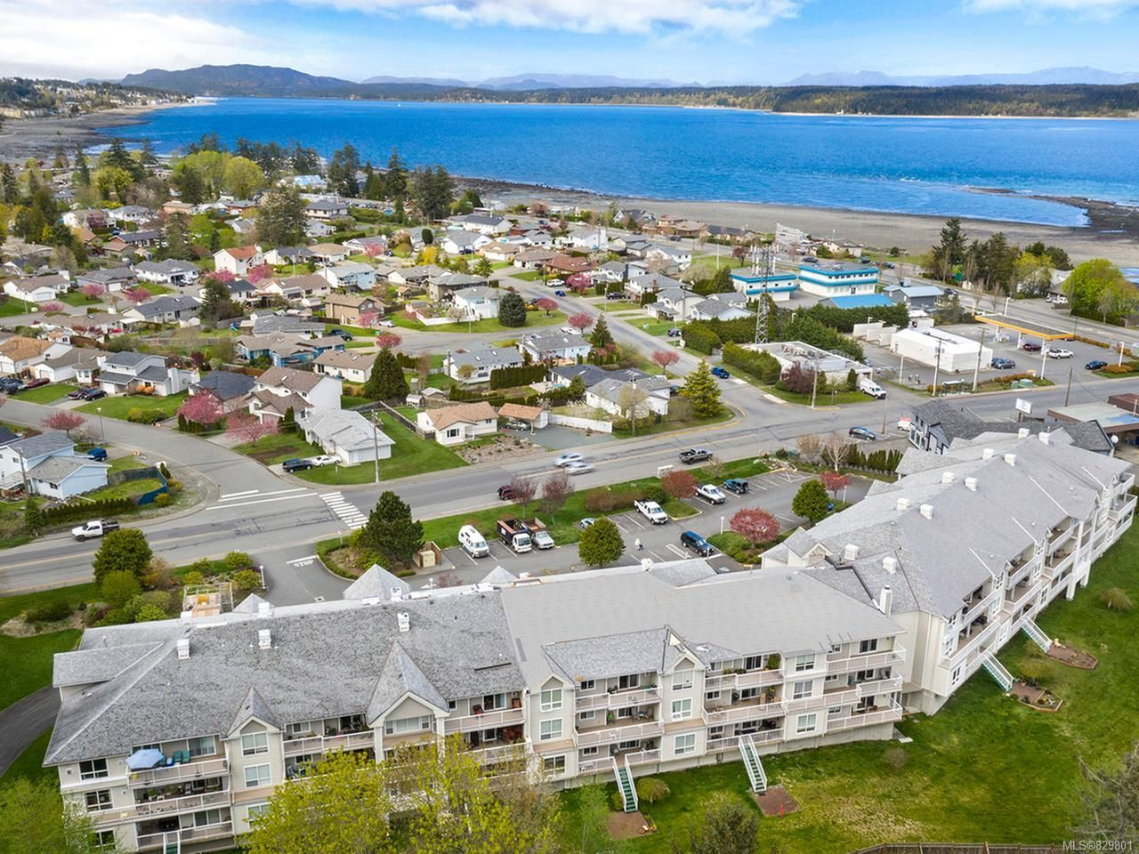 Photo 23: Photos: 311 155 Erickson Rd in CAMPBELL RIVER: CR Willow Point Condo for sale (Campbell River)  : MLS®# 829801