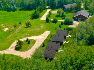 Photo 28: 173025 TWP RD 654: Rural Athabasca County Cottage for sale : MLS®# E4257303