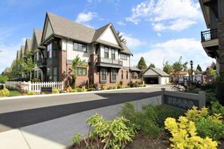 """Photo 18: 33 33460 LYNN Avenue in Abbotsford: Central Abbotsford Townhouse for sale in """"ASTON ROW"""" : MLS®# R2265233"""