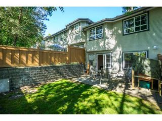Photo 15: 20 11229 232 Street in Maple Ridge: East Central Townhouse for sale : MLS®# R2169827