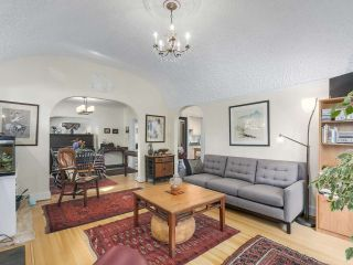 """Photo 5: 2185 COLLINGWOOD Street in Vancouver: Kitsilano House for sale in """"Kitsilano"""" (Vancouver West)  : MLS®# R2311078"""