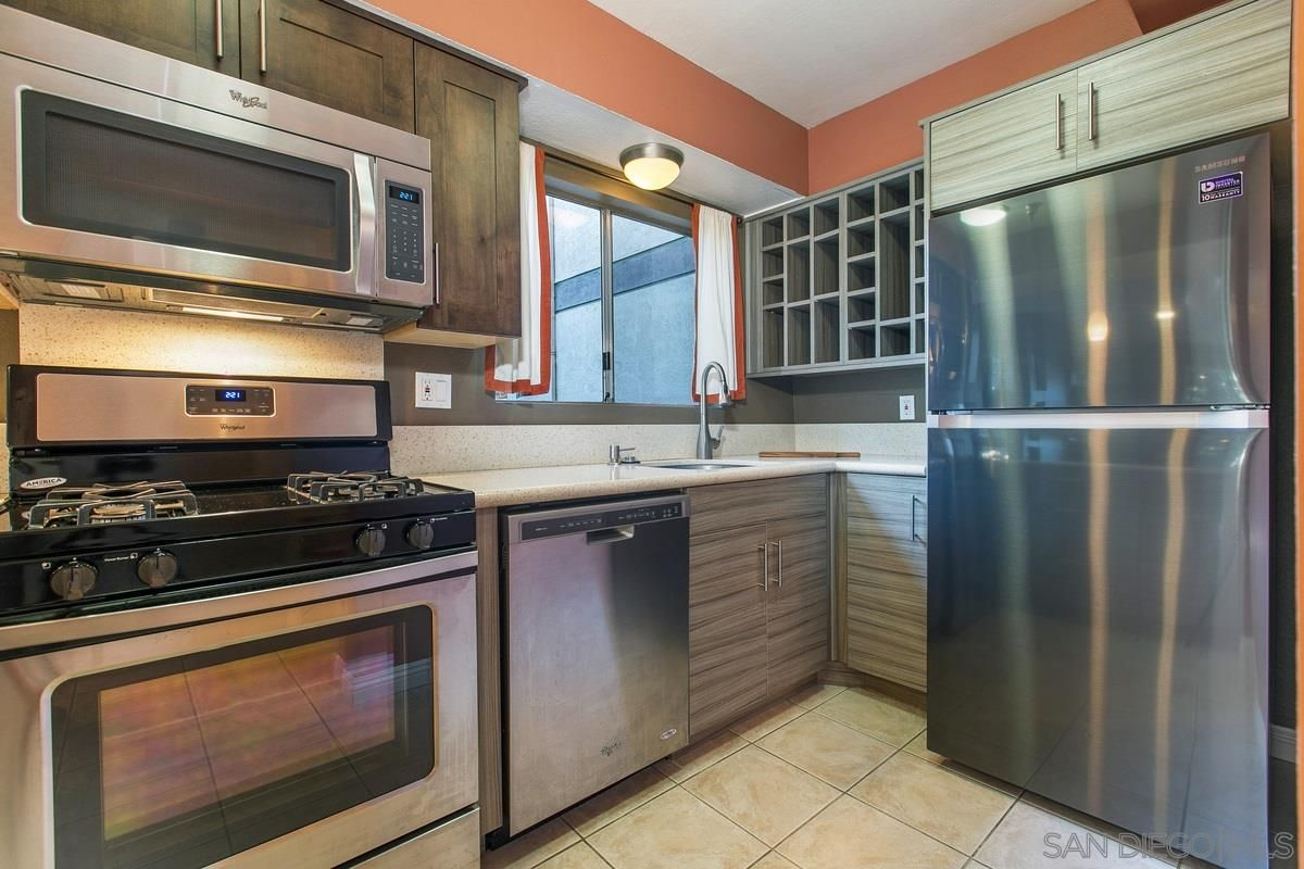 Main Photo: HILLCREST Condo for rent : 2 bedrooms : 3606 1St Ave #202 in San Diego