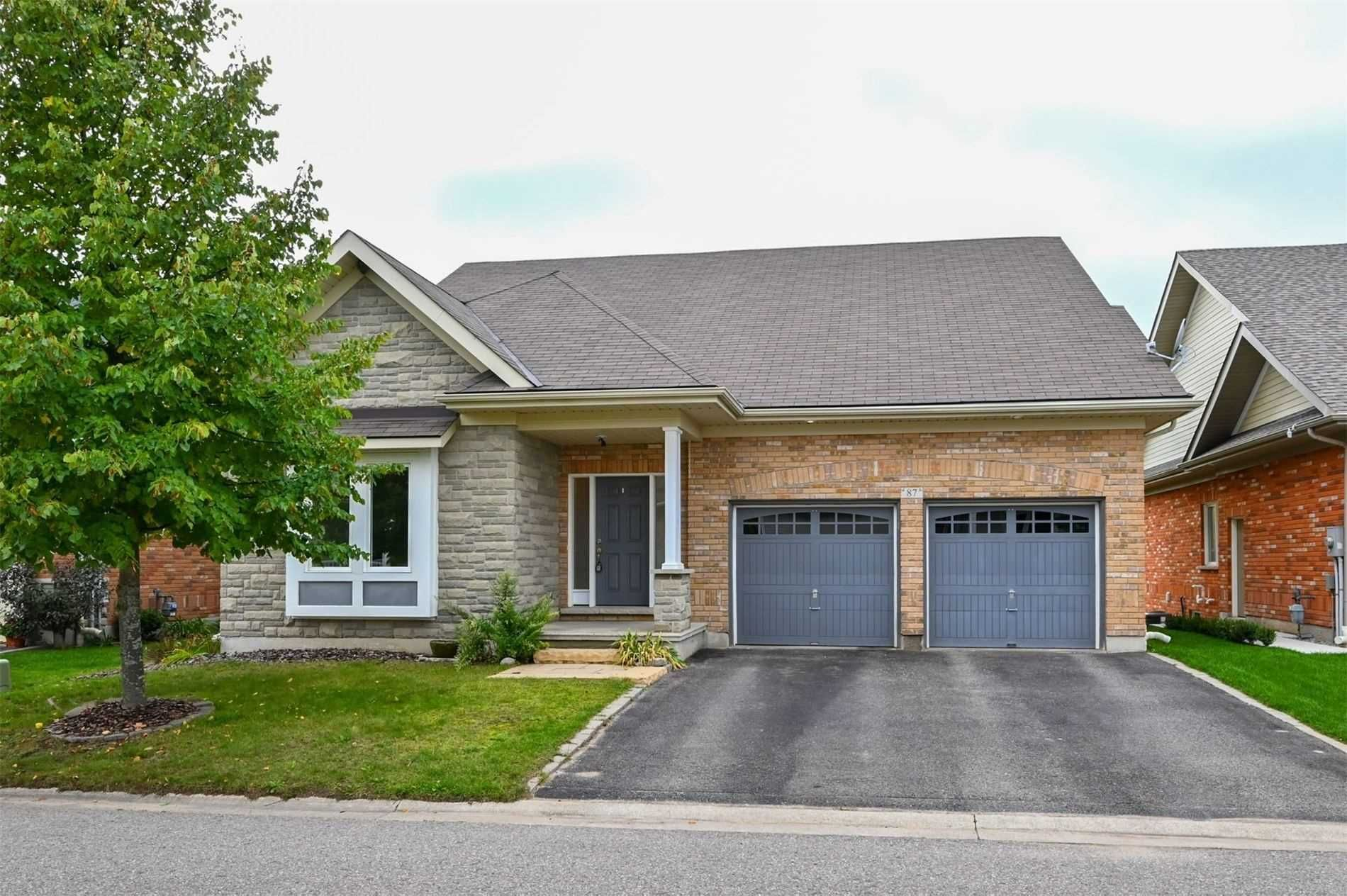 Main Photo: 87 200 Kingfisher Drive in Mono: Rural Mono House (Bungalow) for sale : MLS®# X5397230