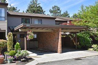 "Photo 22: 4041 VINE Street in Vancouver: Quilchena Townhouse for sale in ""ARBUTUS VILLAGE"" (Vancouver West)  : MLS®# R2183985"