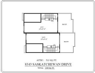 Photo 7: 1, 8343 SASKATCHEWAN Drive in Edmonton: Zone 15 House Half Duplex for sale : MLS®# E4251573