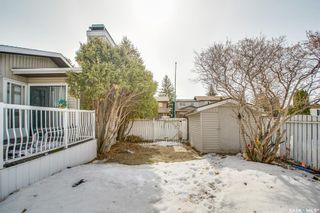 Photo 39: 367 Wakaw Crescent in Saskatoon: Lakeview SA Residential for sale : MLS®# SK846345