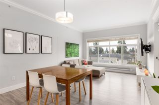 Photo 4: 408 2268 SHAUGHNESSY STREET in Port Coquitlam: Central Pt Coquitlam Condo for sale : MLS®# R2509920