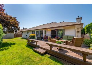Photo 23: 5928 188 Street in Surrey: Cloverdale BC House for sale (Cloverdale)  : MLS®# R2456450