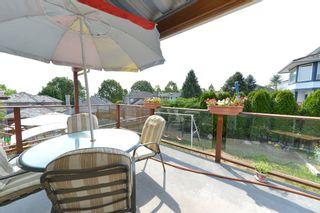 Photo 8: 2344 KENSINGTON CRESCENT: House for sale : MLS®# V1136861