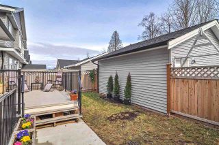 Photo 18: 8230 204 Street in Langley: Willoughby Heights House for sale : MLS®# R2374270