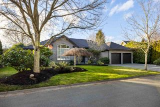 Photo 34: 2307 140 STREET in Surrey: Elgin Chantrell House for sale (South Surrey White Rock)  : MLS®# R2538217