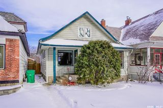 Photo 28: 206 31st Street West in Saskatoon: Caswell Hill Residential for sale : MLS®# SK803307