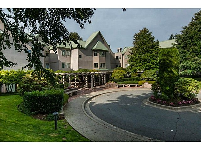 Main Photo: # 406 6735 STATION HILL CT in Burnaby: South Slope Condo for sale (Burnaby South)  : MLS®# V1083333