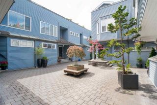 "Photo 26: 1676 ARBUTUS Street in Vancouver: Kitsilano Townhouse for sale in ""ARBUTUS COURT"" (Vancouver West)  : MLS®# R2527219"