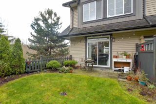 "Photo 28: 140 13819 232 Street in Maple Ridge: Silver Valley Townhouse for sale in ""BRIGHTON"" : MLS®# R2555081"