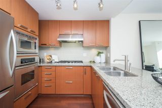 "Photo 4: 223 3228 TUPPER Street in Vancouver: Cambie Condo for sale in ""the Olive"" (Vancouver West)  : MLS®# R2260569"