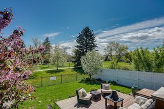 Photo 46: 40 JOHNSON Place SW in Calgary: Garrison Green Detached for sale : MLS®# C4287623