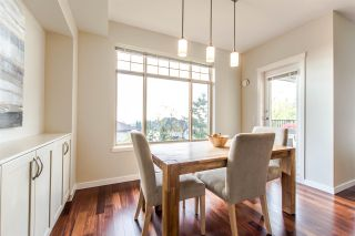 """Photo 7: 50 55 HAWTHORN Drive in Port Moody: Heritage Woods PM Townhouse for sale in """"COBALT SKY"""" : MLS®# R2119312"""
