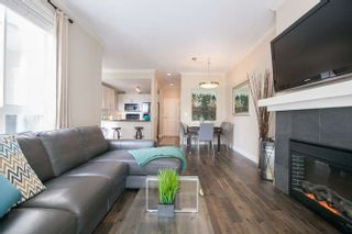 """Photo 11: 201 3880 CHATHAM Street in Richmond: Steveston Village Condo for sale in """"Steveston Village"""" : MLS®# R2039827"""