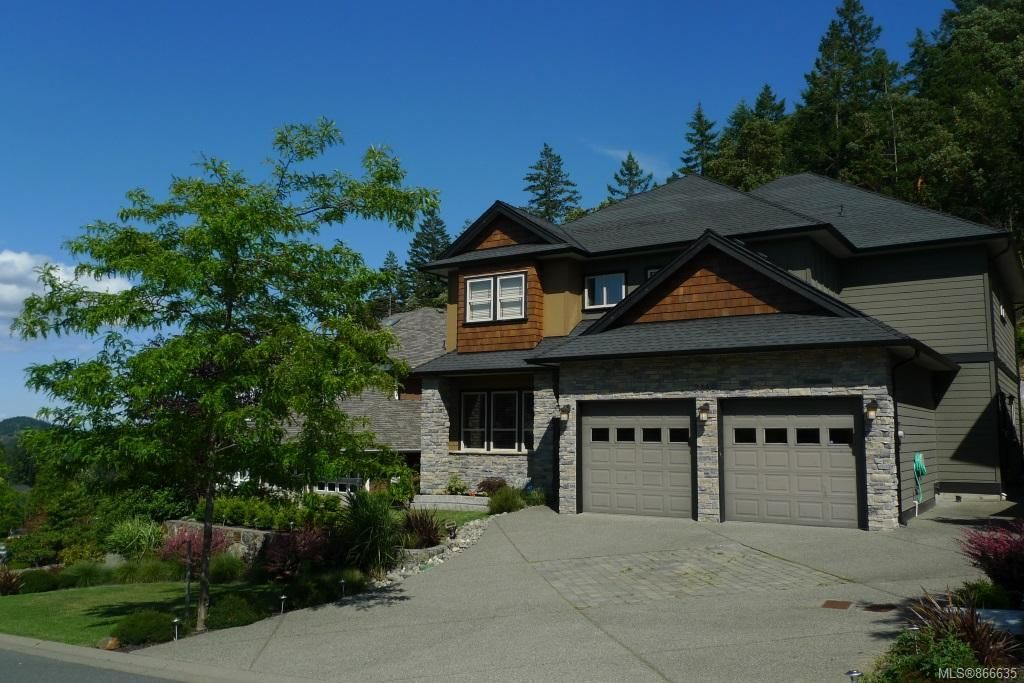 Main Photo: 2119 Nicklaus Dr in : La Bear Mountain House for sale (Langford)  : MLS®# 866635
