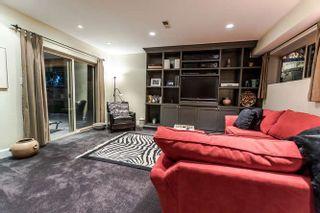 Photo 16: 4613 CAULFEILD Drive in West Vancouver: Caulfeild House for sale : MLS®# R2141710