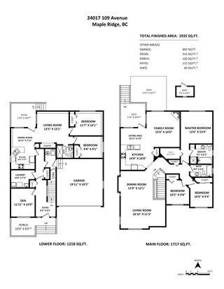 Photo 36: 24017 109 Avenue in Maple Ridge: Cottonwood MR House for sale : MLS®# R2615722