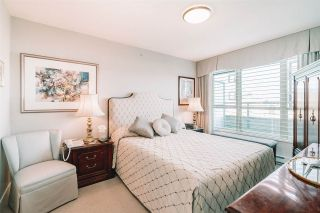 "Photo 10: 704 2799 YEW Street in Vancouver: Kitsilano Condo for sale in ""TAPESTRY AT ARBUTUS WALK"" (Vancouver West)  : MLS®# R2531813"