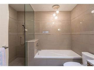 Photo 12: 3 2340 Oakville Ave in SIDNEY: Si Sidney South-East Row/Townhouse for sale (Sidney)  : MLS®# 749557
