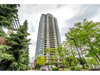 Photo 1: 801 9888 CAMERON STREET in Burnaby: Sullivan Heights Condo for sale (Burnaby North)  : MLS®# R2380012