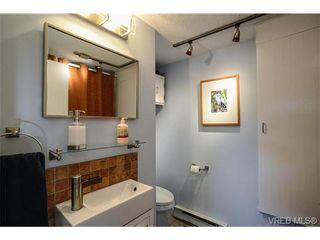 Photo 12: 1 444 Michigan St in VICTORIA: Vi James Bay Row/Townhouse for sale (Victoria)  : MLS®# 726407